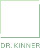 Kieferorthopädie Gladbeck | Dr. Kinner Logo